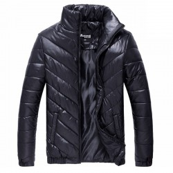 Wadded Ultralight Winter Jacket