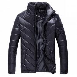 Wadded Ultralight Winter Jacket