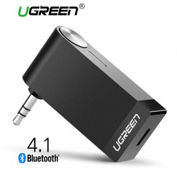 Ricevitore Bluetooth 35mm con Jack Audio Ugreen