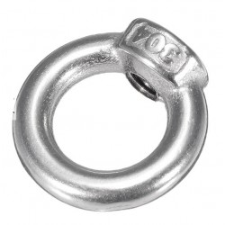 Neodymium Magnet Eye Bolt Ring 25 * 30mm |