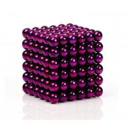 5mm Neodymium spheres magnetic balls 216 pieces color edition
