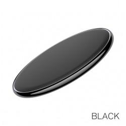 Adattatore Caricabatterie Wireless per iPhone X 8 Samsung Galaxy S8 Edge Google Nexus 4