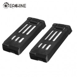 Eachine E58 WiFi FPV RC Quadcopter Spare Part 3.7V 500MAH Lipo Battery Rechargeable