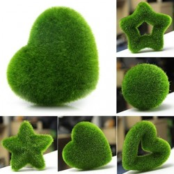 Artificial Moss Green Plant
