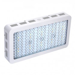1500W LED Double Chips Grow Light Box Panel Full Spectrum