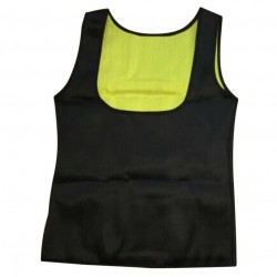 Top Body Shaper in Neoprene