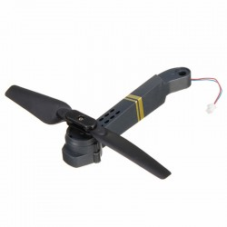 Eachine E58 RC Quadcopter Parts Axis Arms With Motor & Propeller