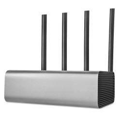 Router wireless Xiaomi Mi R3P originale - 2600 Mbps - 4 antenne - WiFi dual-band 2,4 GHz + 5,0 GHz