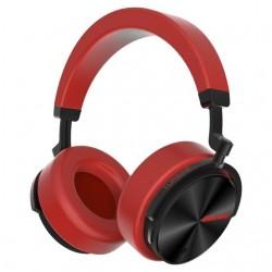 Cuffie Noise Cancelling con microfono Bluedio T/5 Bluetooth
