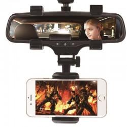 Supporto per Specchietto retrovisore iPhone Samsung GPS Smartphone
