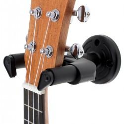 Supporto a muro per chitarra antiscivolo 50mm