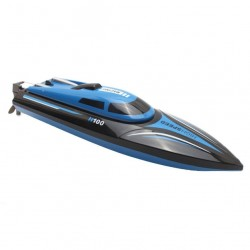 H100 2.4G 4CH electric RC boat with water cooling system LCD screen