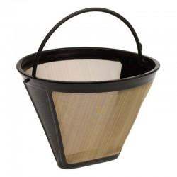 Filtro da caffè permanente lavabile riutiliczzabile