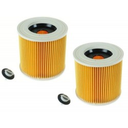 Karcher vacuum cleaner hoover replacement cartridge filter