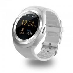 Smartwatch compatibile con Android Bluetooth Y1