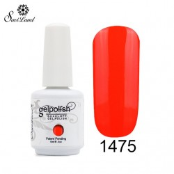 Smalto per unghie in gel UV LED 15ml