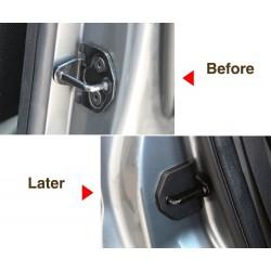 Protezione per blocco auto per Ford Focus 2 2005-2013 4 pcs