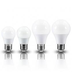 Lampadina EnwYe HA COE27 LED - 3W - 6W - 9W - 12W - 15W 220V Smart IC