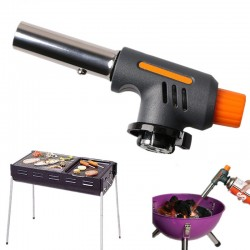 Professional BBQ lighter - 1300 degrees flame