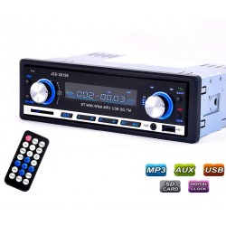 Car radio Bluetooth Audio - MP3 Player USB 4*60W