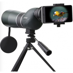 Telescopio IPRee 15-45X60S HD Optic Zoom Lens