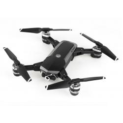Drone quadcopter pieghevole con camera JDRC JD-20S JD20S WiFi FPV RTF