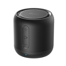Mini autoparlante bass Bluetooth Anker
