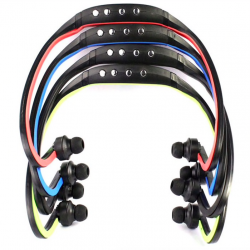 Sport wireless headphones headset
