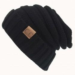 Cappello unisex invernale in lana intrecciata