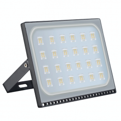 Proiettore a LED ultra sottile - 150 W 200 W 300 W 500 W 110 V / 220 V - IP65 impermeabile