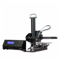 Stampante 3D desktop DIY con supporto offline