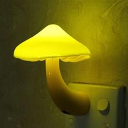 Lampada a muro fungo LED