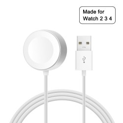 Apple watch USB magnetic wireless charger