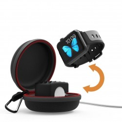 Apple Watch series protection charging case
