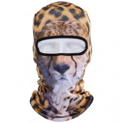 3D animal windproof balaclava full face mask