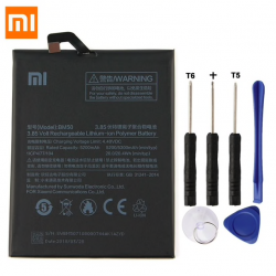 Xiaomi Mi Max 2 original battery 5300mAh BM50