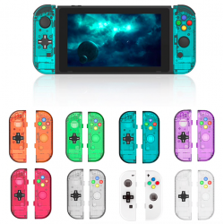 Handles shell cover case for Nintendo Switch