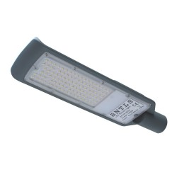 30W 100W IP65 AC85V - 265V LED street light lamp