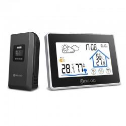 Termometro wireless interno / esterno DG-TH8380