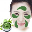 Collagen crystal eye mask gel anti wrinkle dark circles remover 120 pcs
