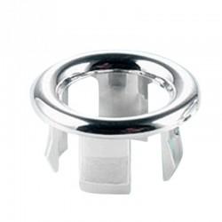 Bagno: anello di troppo pieno