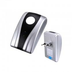 Electricity saving box - voltage stabiliser