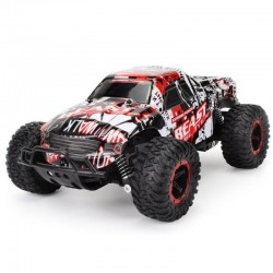 2811 1/20 2.4G 2WD high speed RC car - drift radio controlled - racing climbing off-road truck