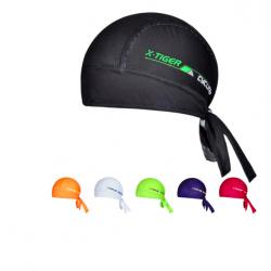Resistenza ai raggi UV - traspirante - asciugatura rapida - cappellino da ciclista - foulard - unisex