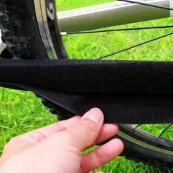 Protezione della catena per bicicletta - coperchio - protegge il telaio