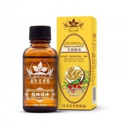 Olio essenziale di massaggio allo zenzero puro 30 ml