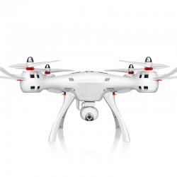Syma X8PRO GPS With 720P WIFI FPV Camera - Altitude Hold - RC Drone Quadcopter