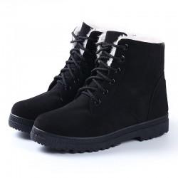 Botas femininas stivali da donna 2018 stivali nuovo arrivo delle donne di inverno stivali da neve ca
