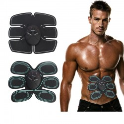 Body slimming & shaper machine - electronic wireless muscle stimulator massager
