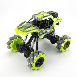 SuLong Toys 3355 1/12 2.4G 2WD Stunt RC Car with LED light - RTR model